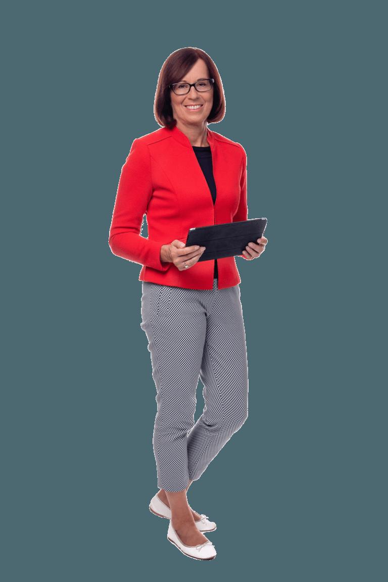 Ing. Eva Heřmánková - poradenství v oblasti investic do drahých kovů